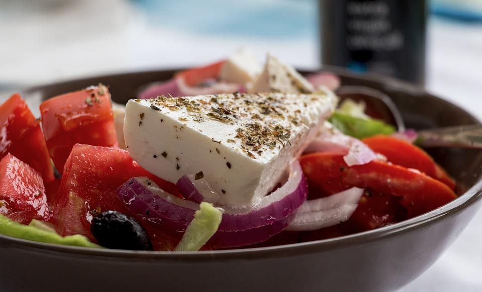 Grekisk restaurang